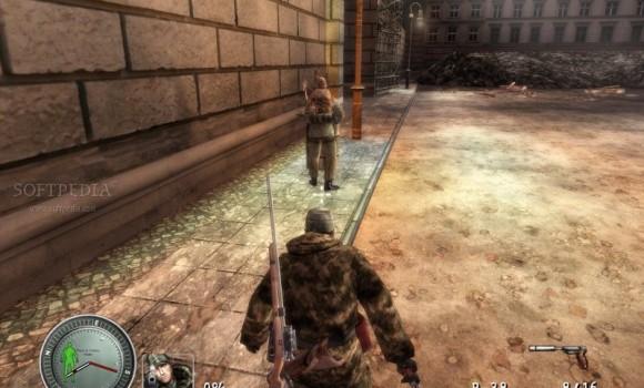 Sniper Elite Ekran Görüntüleri - 3