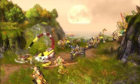 Paraworld Demo Ekran Görüntüleri - 1