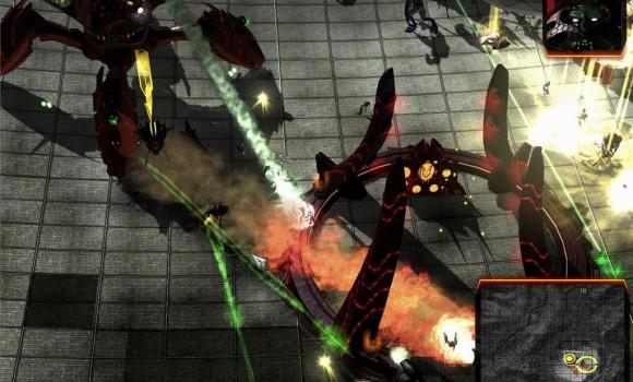 Universe At War Demo Ekran Görüntüleri - 2