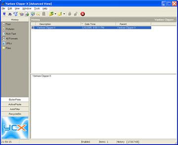Yankee Clipper v1.0.1.0 Ekran Görüntüleri - 2