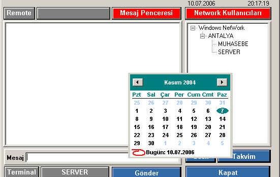 Gbg Chat v1.01 Ekran Görüntüleri - 1