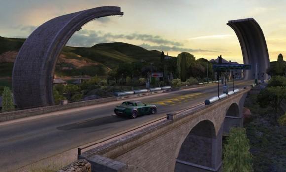 Trackmania Sunrise Ekran Görüntüleri - 3