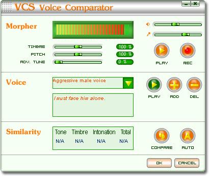 AV Voice Changer Software Ekran Görüntüleri - 3