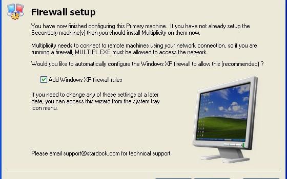 Multiplicity Ekran Görüntüleri - 1