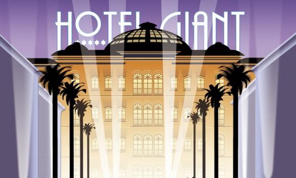 Hotel Giant Game Ekran Görüntüleri - 1