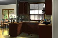 Kitchen Draw Ekran Görüntüleri - 1