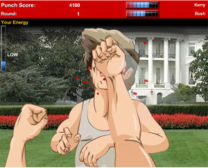 Presidential Knockout Ekran Görüntüleri - 1