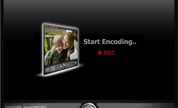 Flash to Video Converter Ekran Görüntüleri - 1