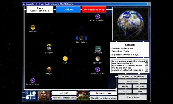 Smugglers 3 Ekran Görüntüleri - 1