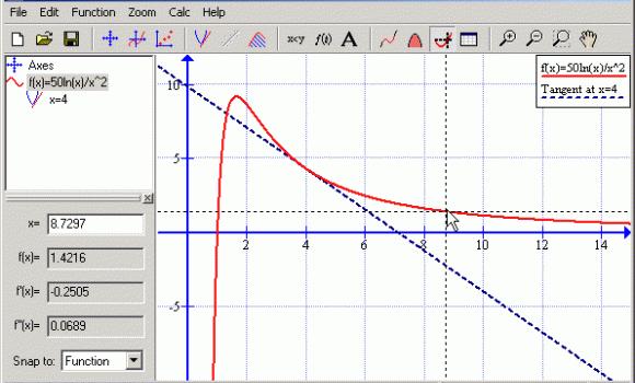 Graph Ekran Görüntüleri - 1