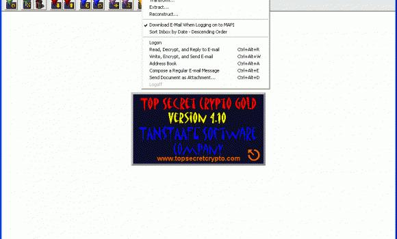 Top Secret Crypto Gold Ekran Görüntüleri - 3