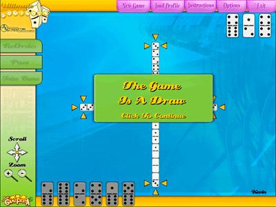 Ultimate Dominoes Ekran Görüntüleri - 1