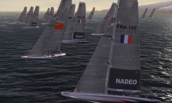 Virtual Skipper Online Ekran Görüntüleri - 1