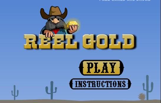 Reel Gold Ekran Görüntüleri - 1