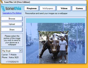 ToneThis Ekran Görüntüleri - 1