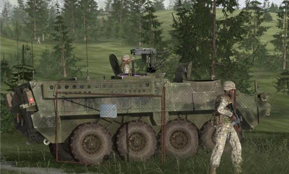 Armed Assault Ekran Görüntüleri - 3