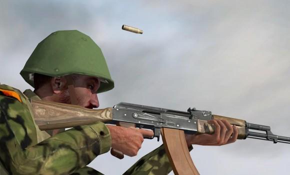 Armed Assault Ekran Görüntüleri - 1