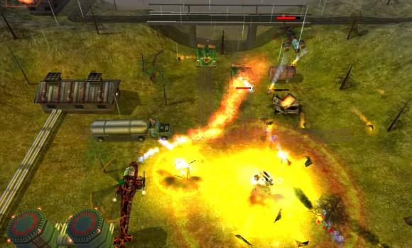 Air Strike 3D Ekran Görüntüleri - 2