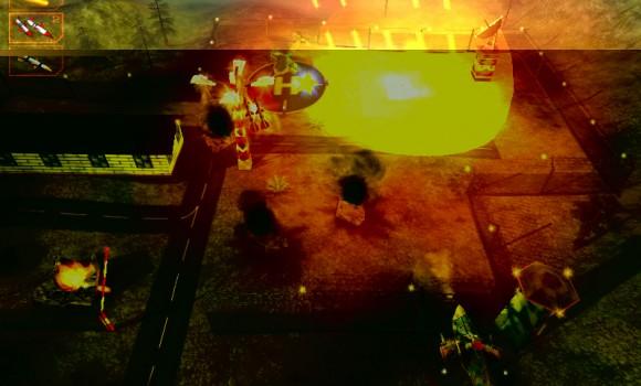 Air Strike 3D Ekran Görüntüleri - 3