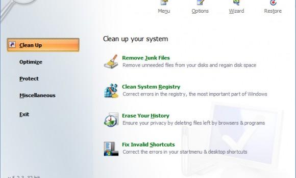 Ace Utilities Ekran Görüntüleri - 3