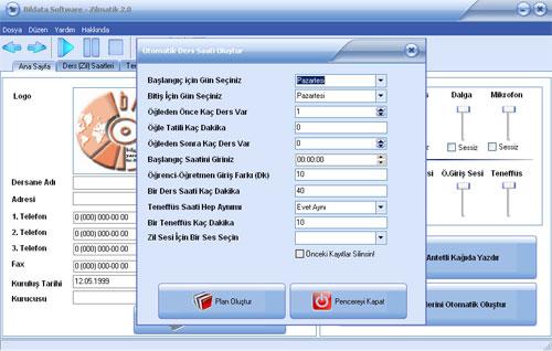 ZilPromatik V.3.0 Ekran Görüntüleri - 2