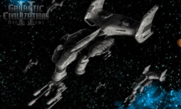 Galactic Civilizations II: Gold Edition (Dark Avatar) Ekran Görüntüleri - 3