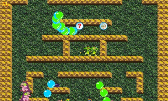 Bubble Bobble Planet Free Download