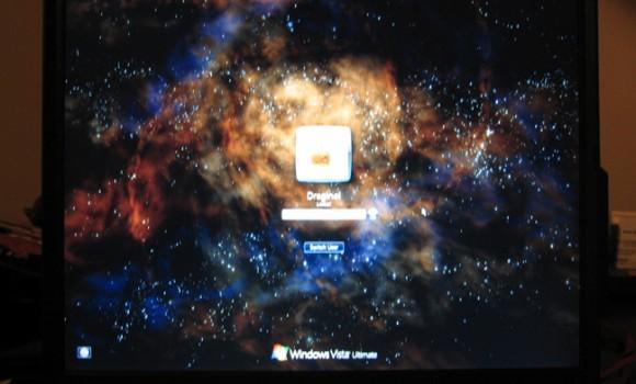 LogonStudio Vista Ekran Görüntüleri - 3