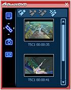 BlazeDVD 5 Ekran Görüntüleri - 3