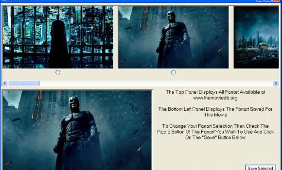 Media Companion Ekran Görüntüleri - 1