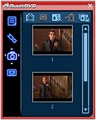 BlazeDVD 5 Ekran Görüntüleri - 2