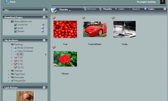 Nici 2.0 Ekran Görüntüleri - 2