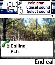 Call Cheater v.1.02 Ekran Görüntüleri - 2