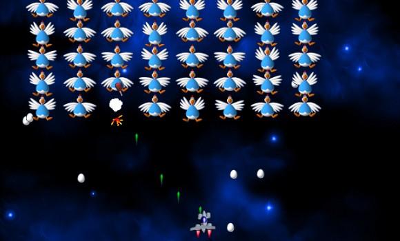 Chicken Invaders Ekran Görüntüleri - 1