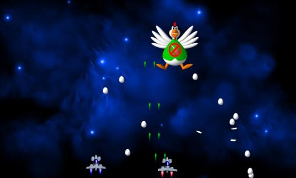 Chicken Invaders Ekran Görüntüleri - 2