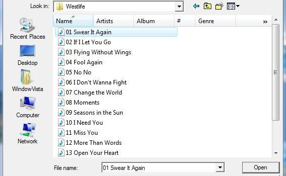 Cool MP3 WAV Converter Ekran Görüntüleri - 2