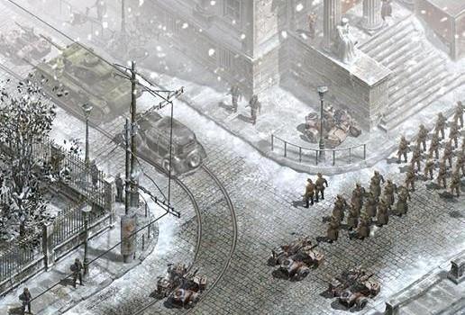 Commandos 3: Destination Berlin Ekran Görüntüleri - 3