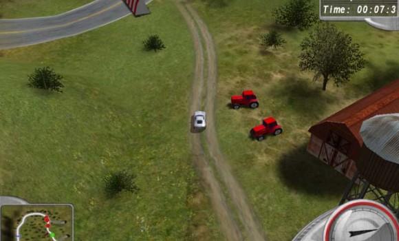 Crazy Racing Cars Ekran Görüntüleri - 2