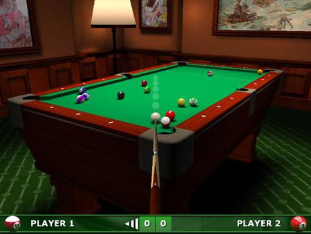 DDD Pool Ekran Görüntüleri - 2
