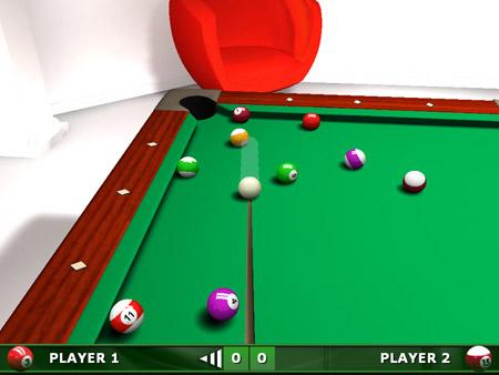 DDD Pool Ekran Görüntüleri - 1