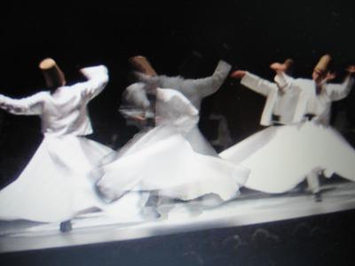 Rumi ve Semazenler Ekran Koruyucusu Ekran Görüntüleri - 2