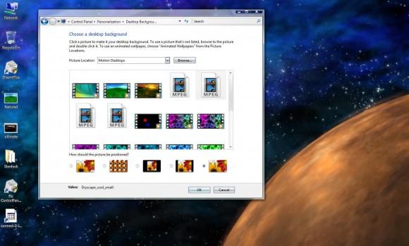 DeskScapes Ekran Görüntüleri - 1