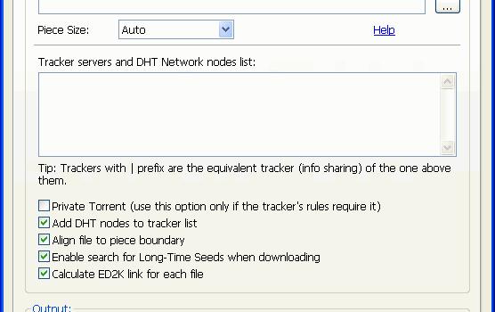 BitComet Ekran Görüntüleri - 1