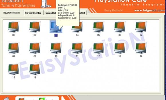 EasyStation  4.5 Ekran Görüntüleri - 3