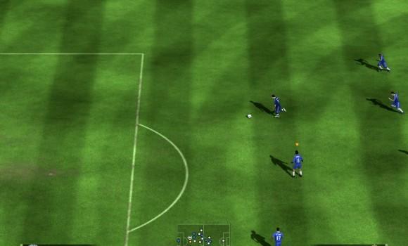 Fifa 09 Ekran Görüntüleri - 1