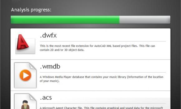 File Helper Ekran Görüntüleri - 1