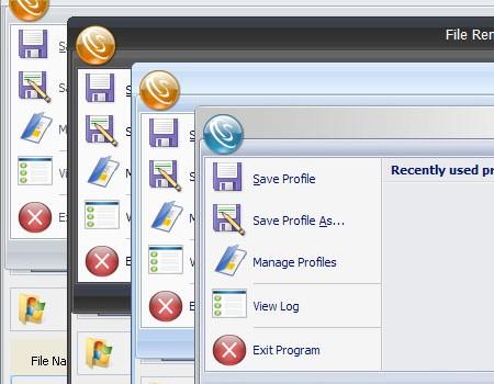 File Renamer Basic 4.0.3 Ekran Görüntüleri - 2