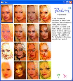 Virtual Painter Ekran Görüntüleri - 1