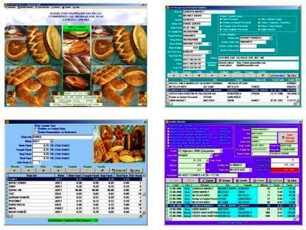 Mis Fırın Programı Ekran Görüntüleri - 1
