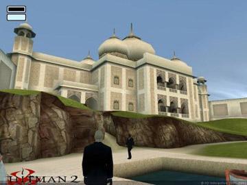 Hitman 2: Silent Assassin Ekran Görüntüleri - 2